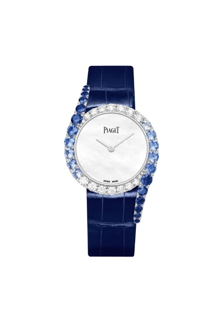 ساعة لايملايت غالا من بياجيه Piaget
