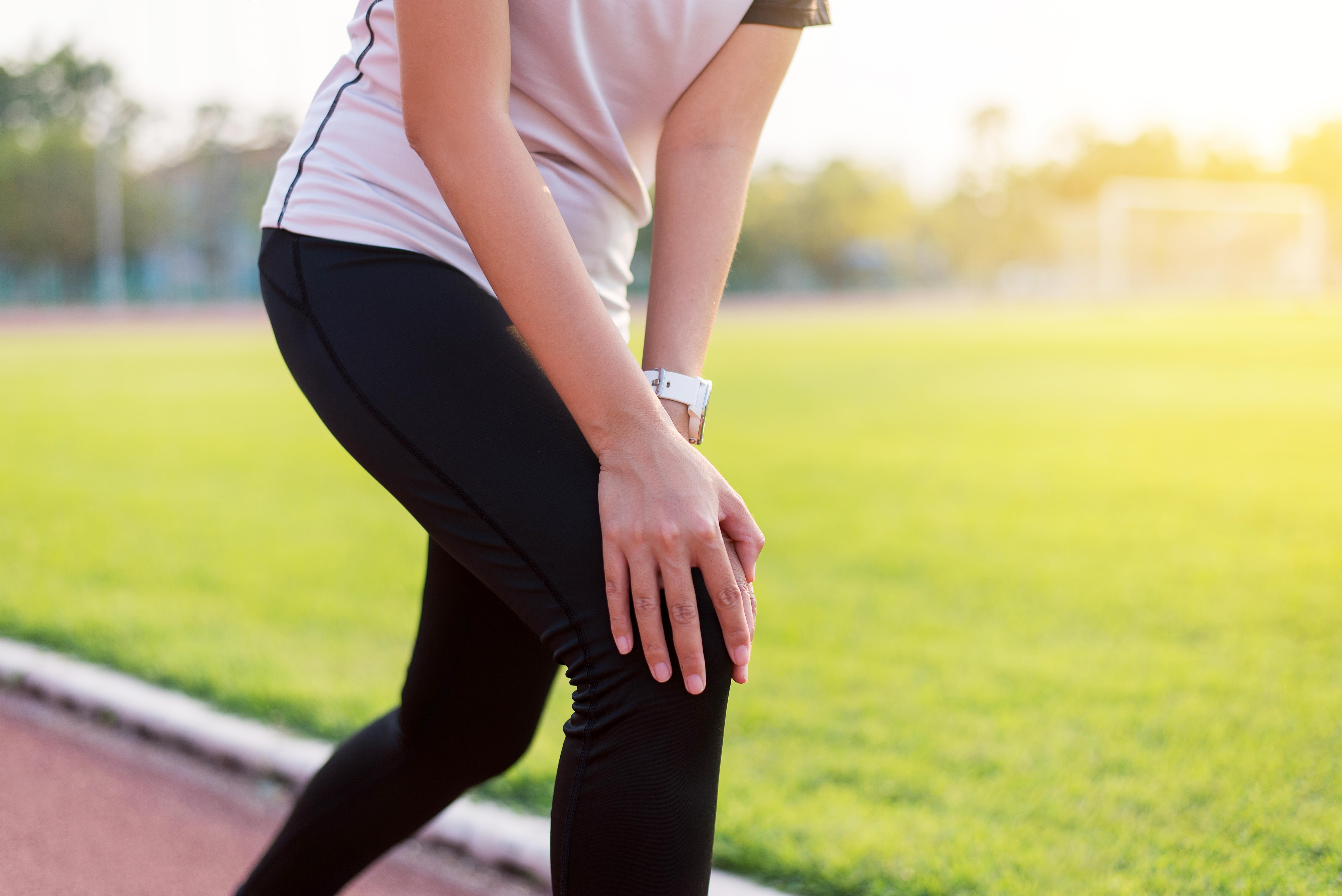 أسباب آلام العضلات بعد التمرين