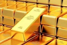 ارتفاع أسعار الذهب بعد انخفاض