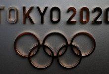 افتتاح الألعاب الأولمبية يوم 24 يوليو 2020