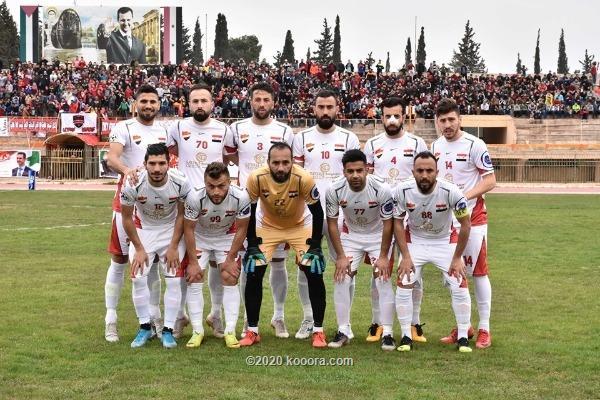 امور و اسباب وراء فشل الاتحاد في الدوري السوري