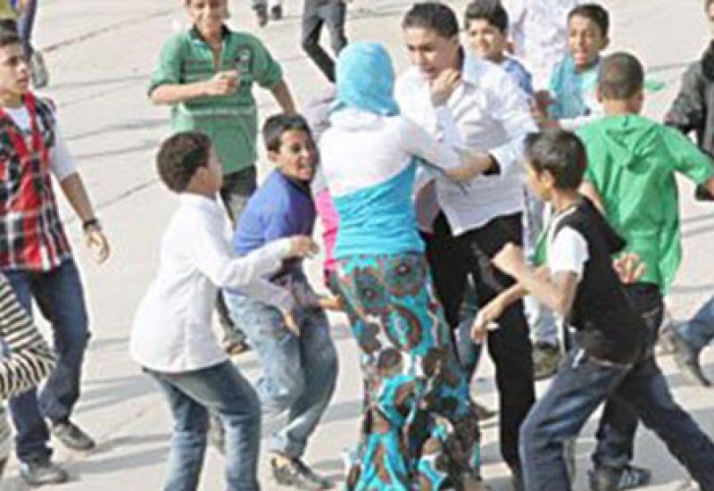 التحرش بالمنقبات يثير الجدل في السعودية