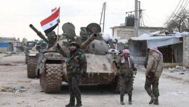 مناوشات سورية تركية بإدلب