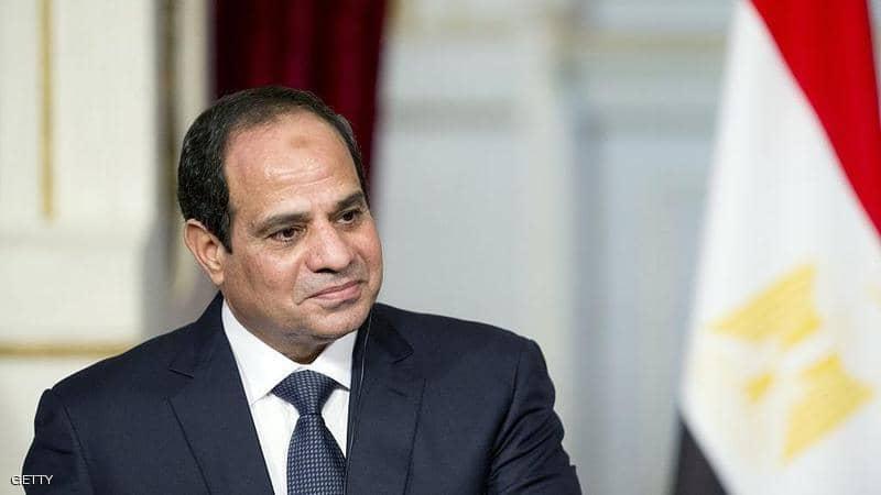 بعد هجوم إرهابي في سيناء السيسي ينعي أبطال