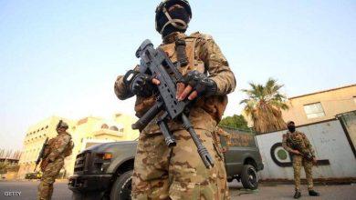 العملية للقضاء على الإرهاب وفرض الأمن