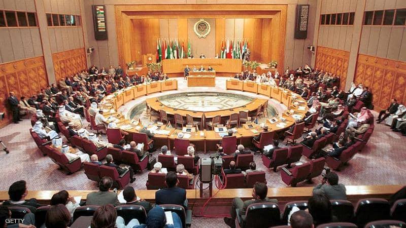 جامعة الدول العربية في اجتماع عاجل