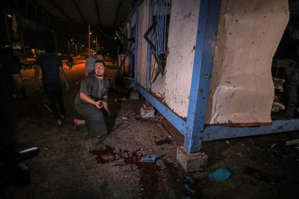 الجهاد تنفي مزاعم إسرائيلية حول مسؤوليتها عن تفجيري غزة