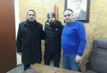 أحمد كلزي