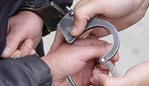 حبس عامل متهم بقتل ابن شقيقته والسبب خلافات