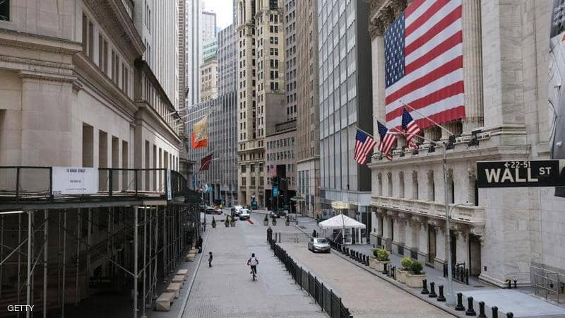 هل ينقذ ترامب اقتصاد امريكي بنص ترليون دولار
