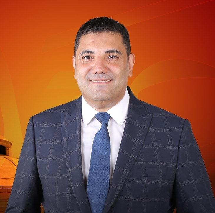 أحمد عبد المجيد