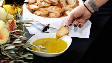 زيت الزيتون يحمي الجسم من عدة أمراض