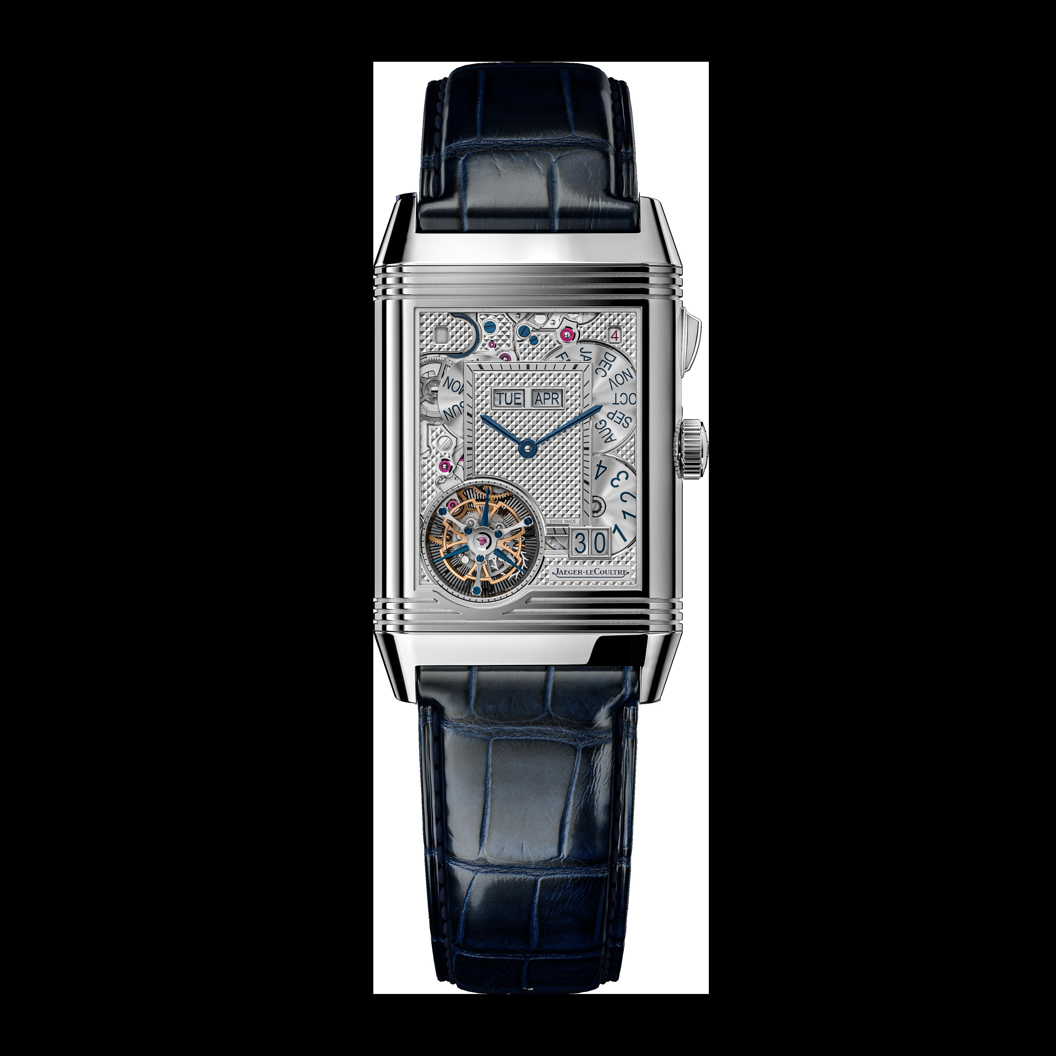 ساعة Reverso من جيجير لوكولتر Jaeger- LeCoultre
