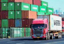 سجلت الصين تراجعا بنسبة 17.2 بالمئة في صادراتها