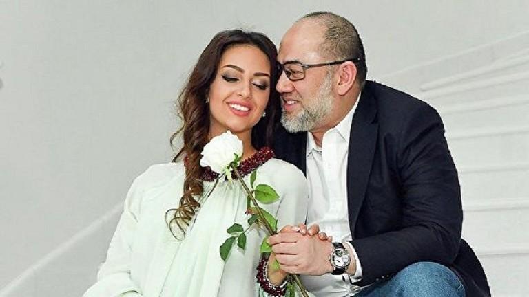 ملكة جمال موسكو تقدم اعترافات مثيرة حول والد طفلها الحقيقي
