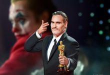 فاز النجم خواكين فينيكس بجائزة أفضل ممثل لدور رئيسي
