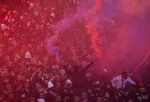 فرنسا أعلنت إيقاف دوري كرة القدم
