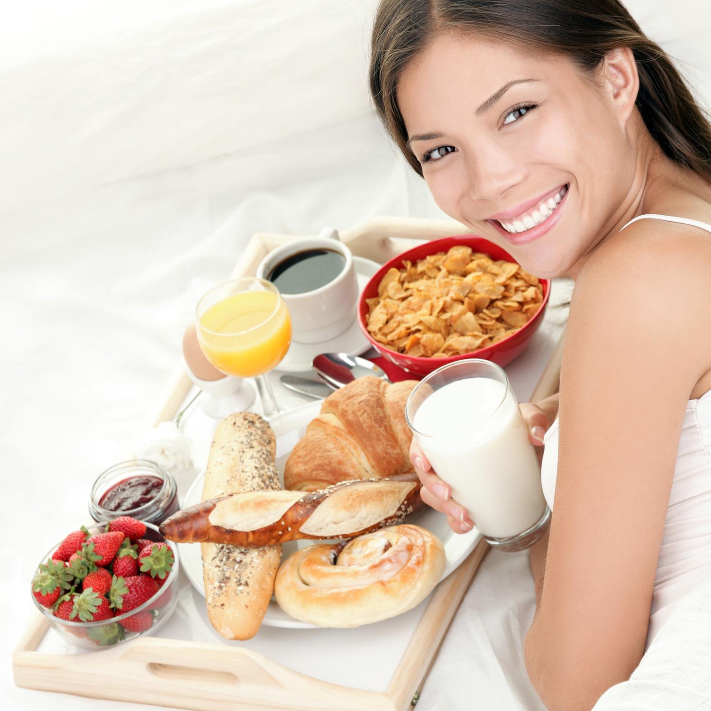 فوائد.. تناول وجبة الإفطار