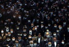 فيروس كورونا أصاب عشرات الآلاف حول العالم