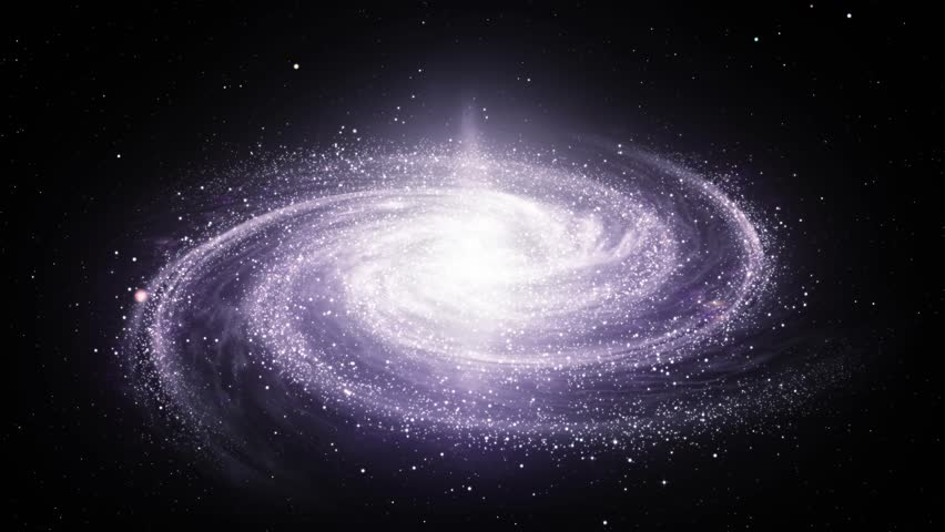 اعجاز علمي مجرات دون ماده سوداء