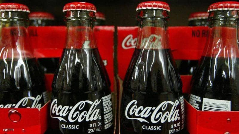 كوكاكولا في لبنان تعلن افلاسها