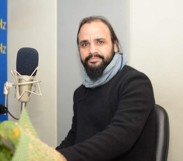 المخرج محمد عبد العزيز