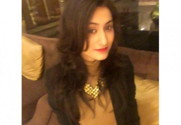"""انتحار الممثلة الهندية """"بيرل بونجابي""""بالقفز من شرفة منزلها"""