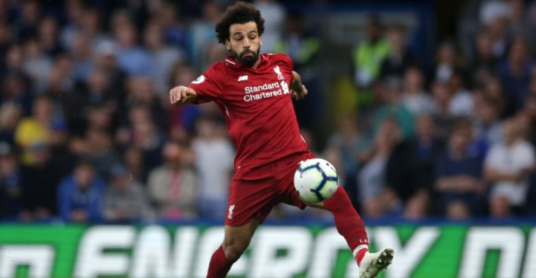 محمد صلاح يخرج من مسابقة أفضل لاعب في إنجلترا