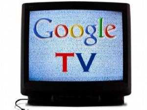 جوجل تلفزيون سيعاد ترتيبه من جديد