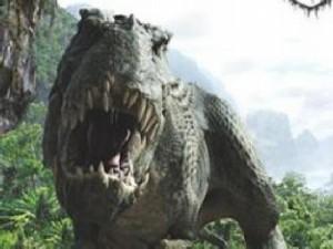 تيرانوصور كانت تتغذى على بعضها
