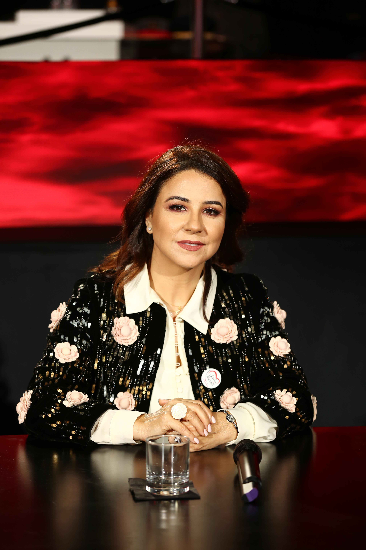 سامية أقريو