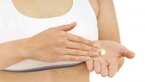 تغيرات الثدي أثناء الحمل