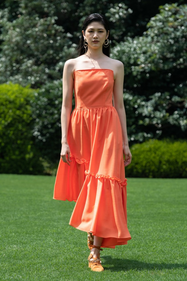 فستان من Adeam