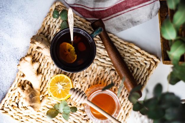 وصفة زيت شجرة الشاي والعسل