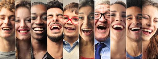 السلام في العالم بواسطة الضحك