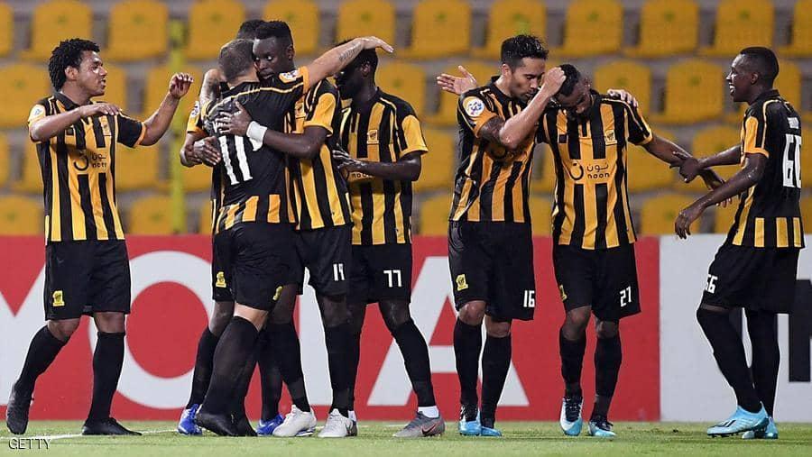الاتحاد السعودي يفوز على ذوب آهن الإيراني في دوري أبطال آسيا لكرة القدم