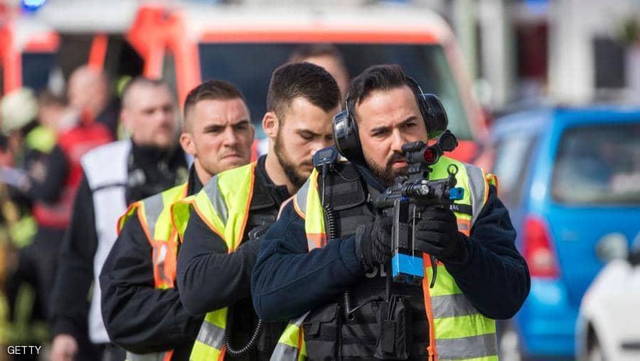 السلطات الألمانية تعتقل سيدة بتهمة الانتماء لداعش