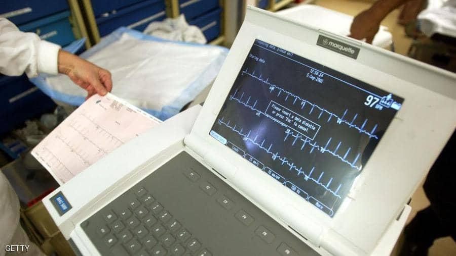 طبيب هندي يجري 5 عمليات غير جراحية بالروبوت احداهن عملية قلب
