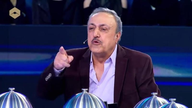 الشيف أنطوان يعترف بانه يجمع الخضار من النقايات وثروته تقدر بثلاثة ملايين دولار