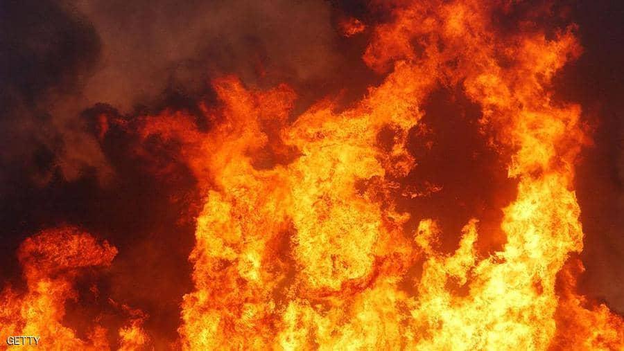 مدرسة اسلامية في ليبيريا تحترق و27 وفاة على الاقل