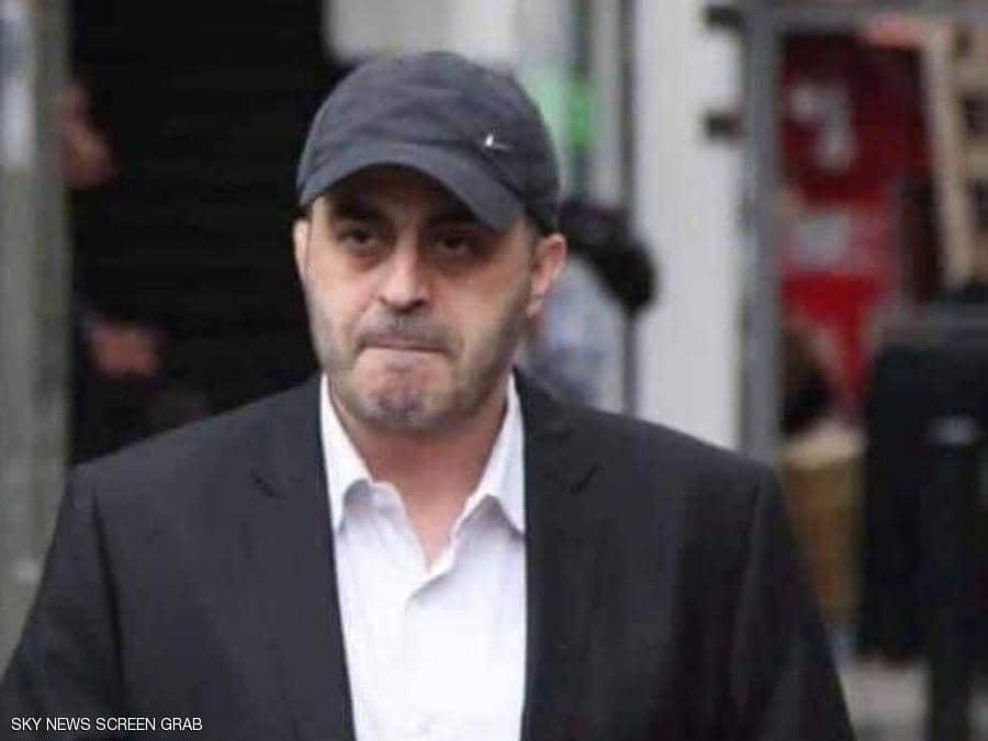 علي مسؤول سابق في حزب الله تم العثور على جثته في بيروت