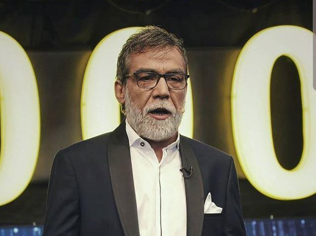ايمن رضا : لم اعتزل وانا من يقرر الاعتزال وسوف اعلنه على صفحتي