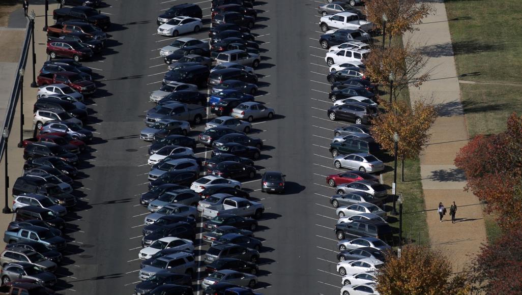 خرائط جوجل تساعدك في العثور على مكان وقوف سيارتك