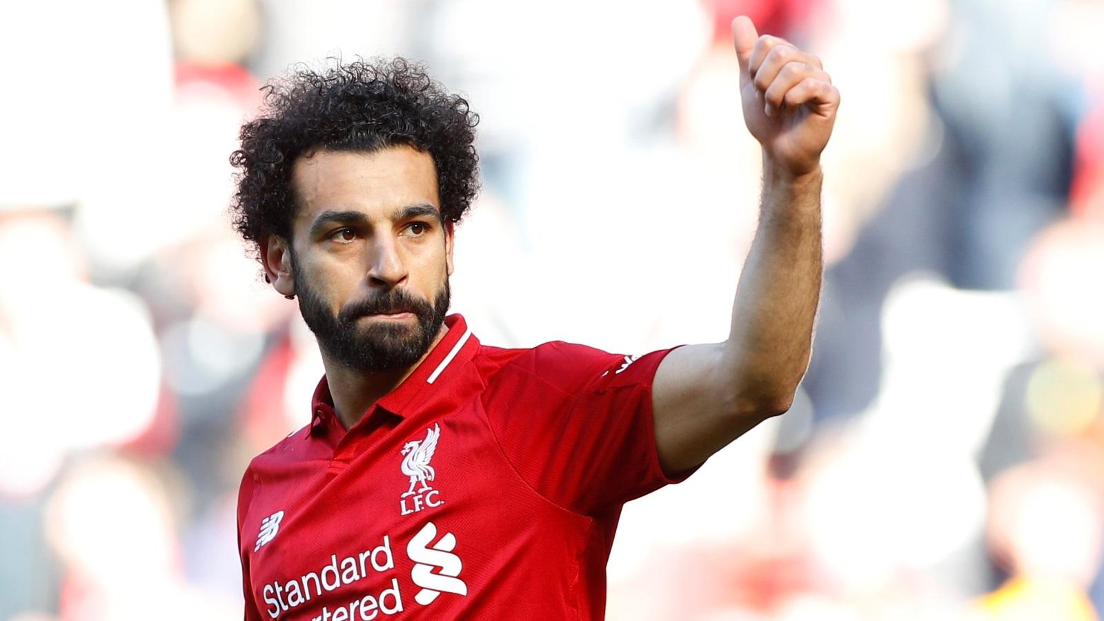 محمد صلاح يسعى الى تحقيق حلمه بالتتويج بلقب دوري أبطال أوروبا للمرة الأولى