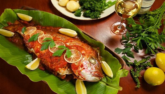 السمك ..دوره في تعزيز الصحة