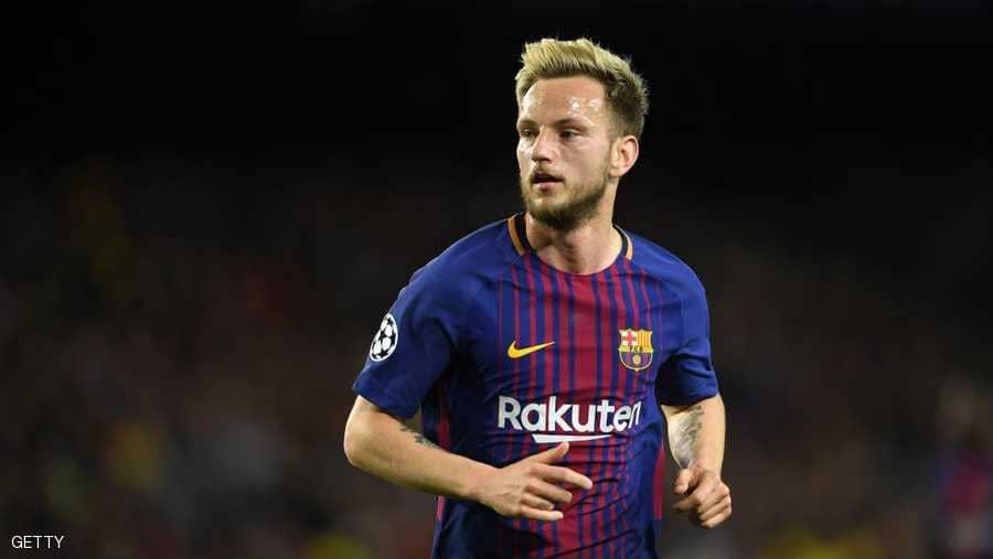 إيفان راكيتيتش لن يستغني عن برشلونة رغم العروض المغرية