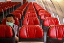 مسؤول إندونيسي وحيدا إلى ووهان