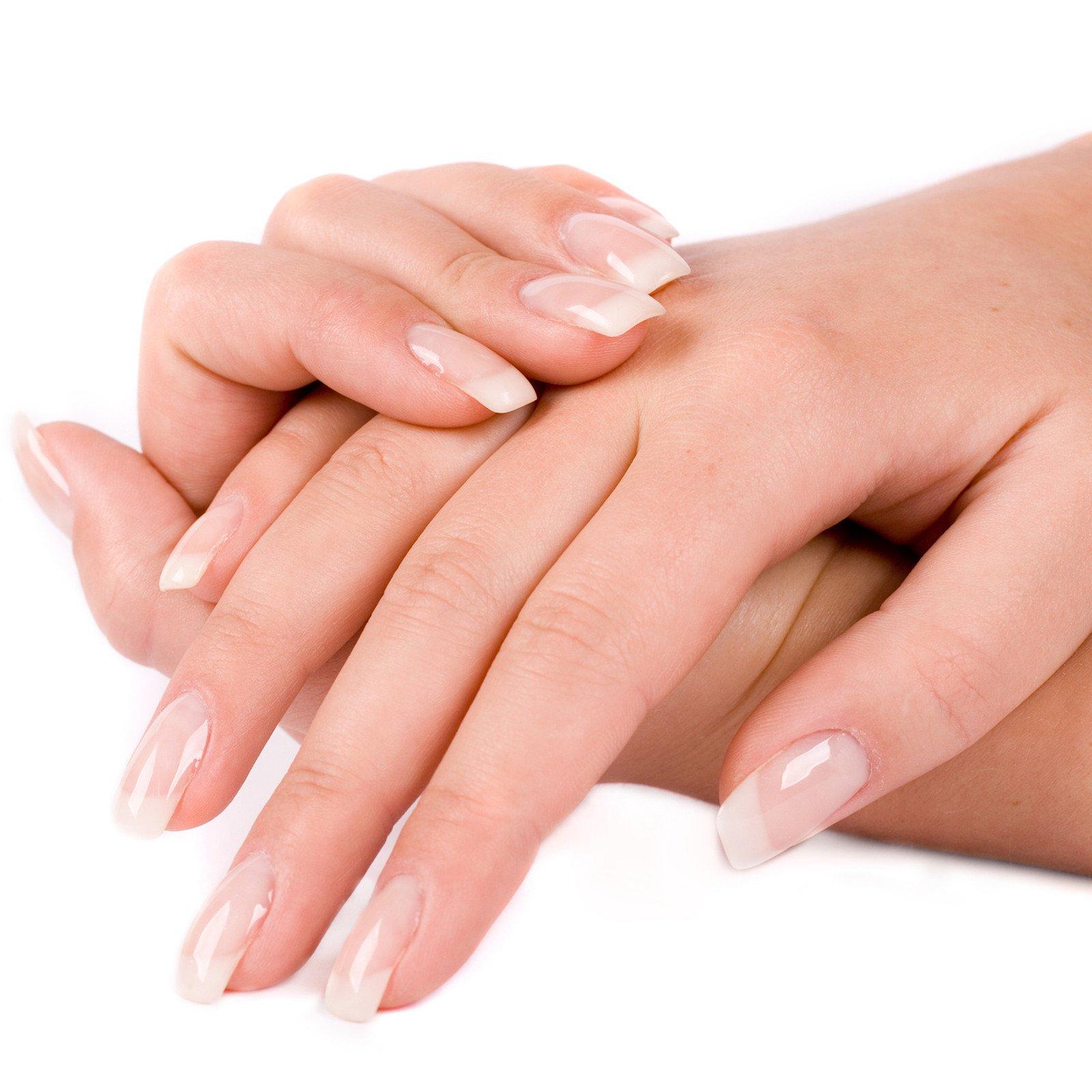 ماهي.. الفيتامينات و الزيوت الهامة لصحة الأظافر