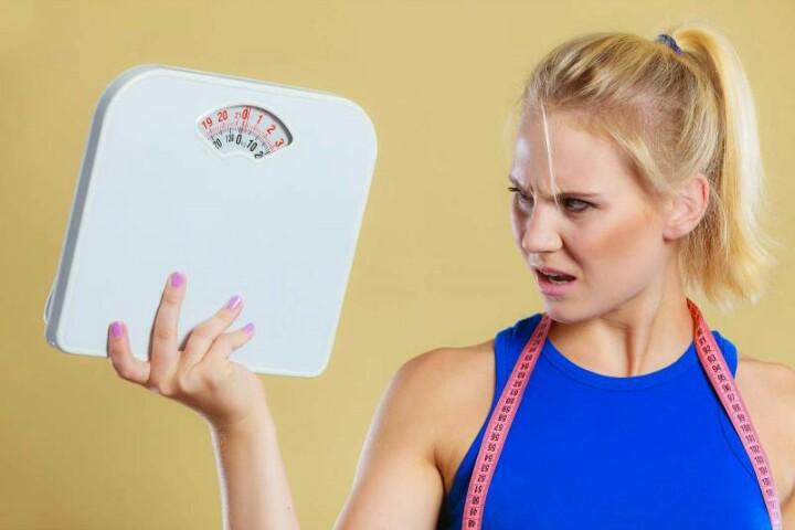 أطعمة..تعيق خسارة الوزن