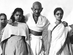 الهند تطلق موقع عن حياة وتراث المهاتما «غاندي»